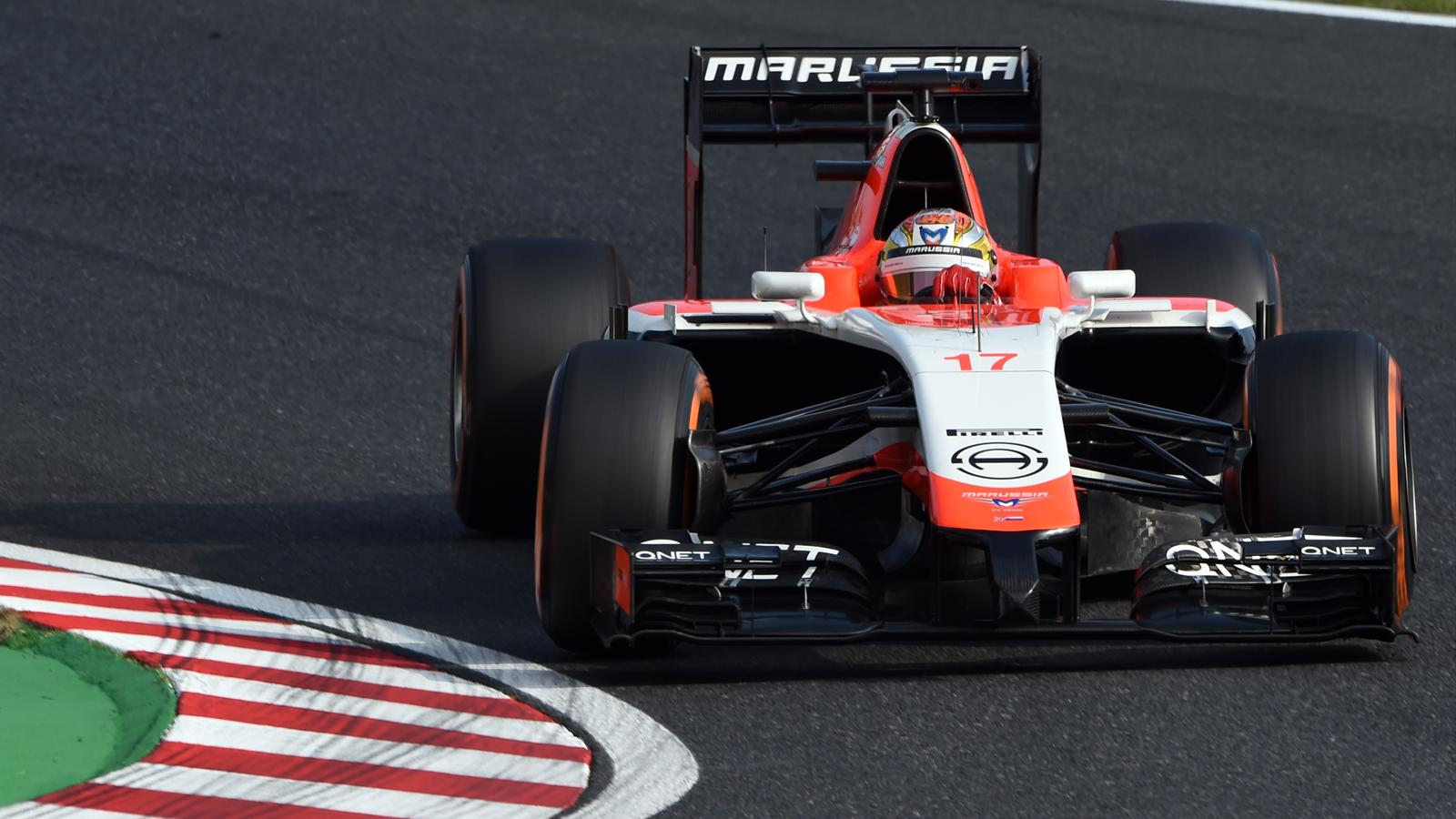 grand prix du japon 2014 accident jules bianchi marussia alain prost. Black Bedroom Furniture Sets. Home Design Ideas